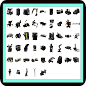 Construction Works Equipment