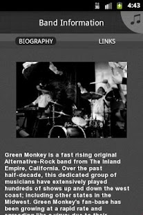 Green Monkey - screenshot thumbnail