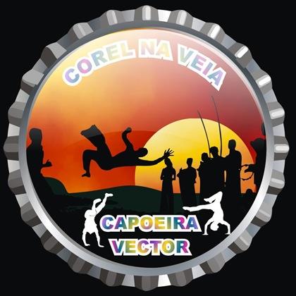 CILUETA CAPOEIRA