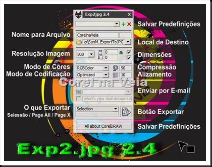CorelnaVeia_Exportar_facil