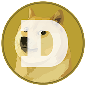 Dogecoin Ticker