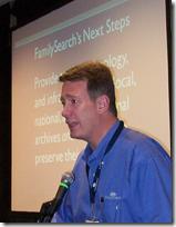 Ed Donakey说家庭搜索想要保存最终用户' data