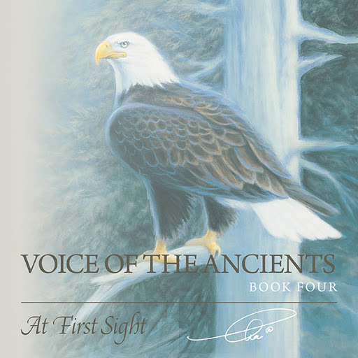 Voice of the Ancients: At First Sight cover