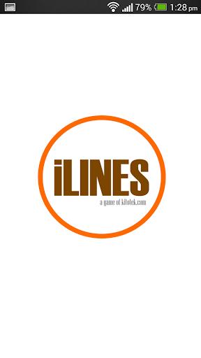 i LINES