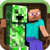 Creeper Skins for Minecraft
