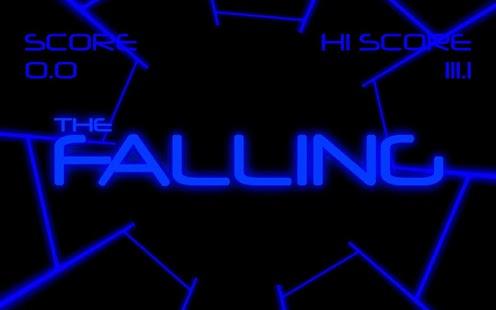 The Falling 街機 App-愛順發玩APP