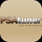 PSAtuner
