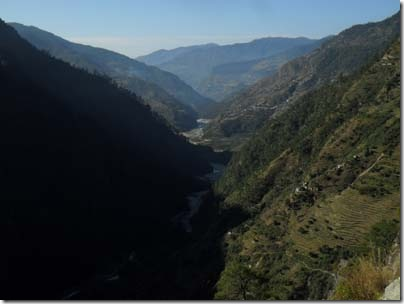 MADMAHESHWAR VALLEY