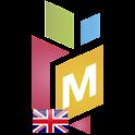 Método Martin English Learning icon