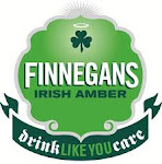 Logo of Finnegan's Dead Irish Poet