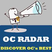 OC Radar