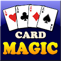 Playing Cards Magic Tricks icon