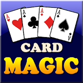 Playing Cards Magic Tricks