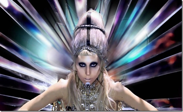 Born This Way 4