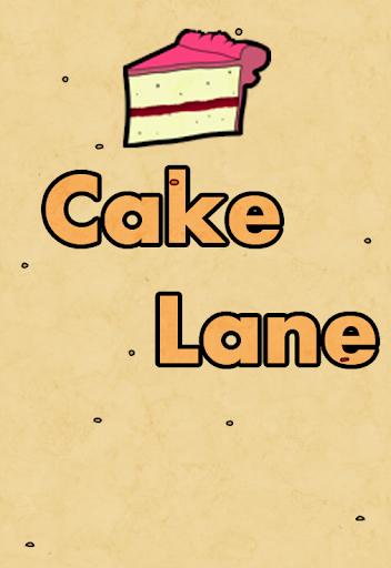 Cake Lane Pro