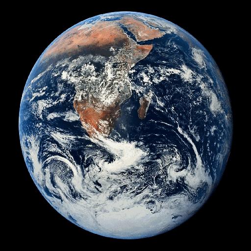Earth Live Wallpaper LOGO-APP點子