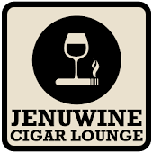 Jenuwine Cigar Lounge