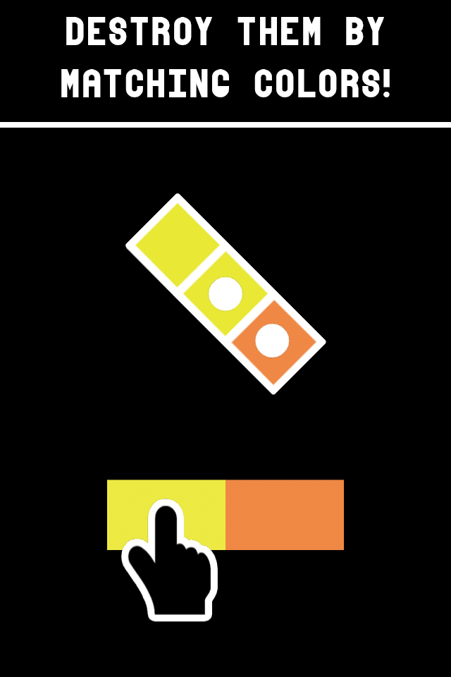 Matchblocks Free screenshot #6