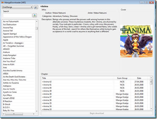 manga-downloader