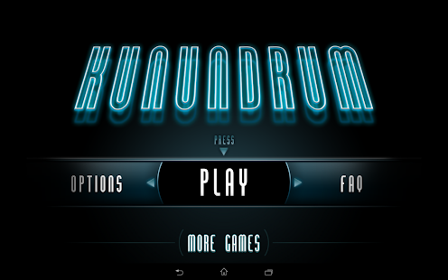 Kunundrum - screenshot thumbnail