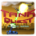 Tank Quest - Raging Skies icon