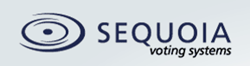 Sequoia voting systemns