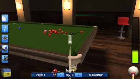Pro Snooker 2015 1.17 screenshot 193119