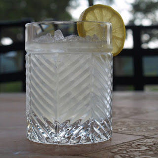 Vodka Collins.