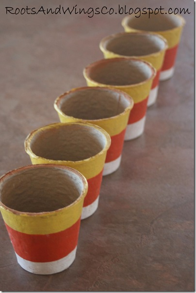 candy corn cups 2