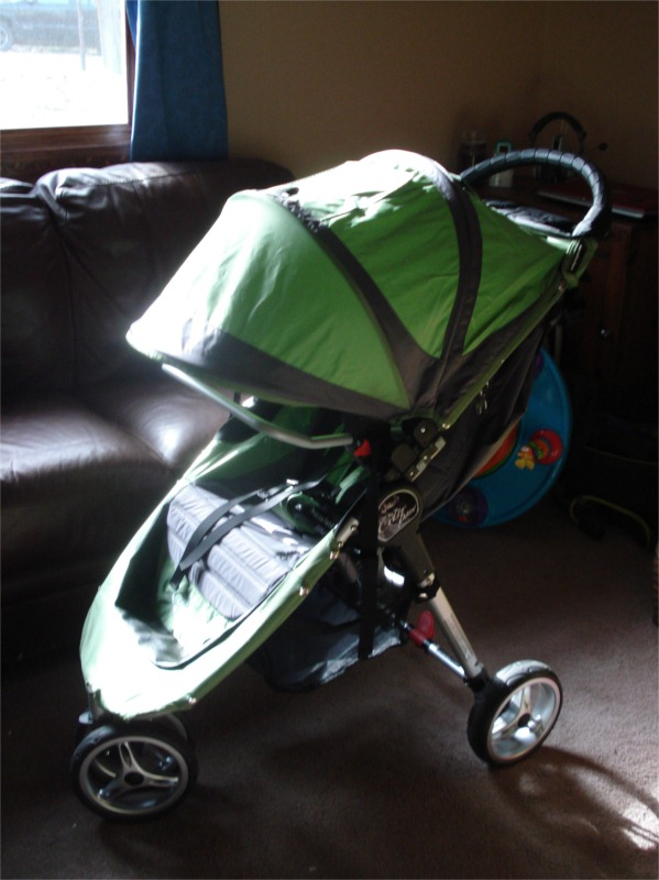 Baby Jogger City Mini Review Accessories The Mom Road