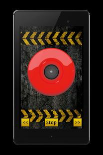 Fake Alarm: Crazy Alarm Sounds- screenshot thumbnail