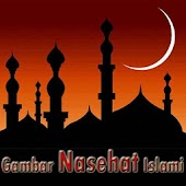 Gambar Nasehat Islami