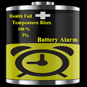 Battery Alarms