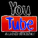 Youtube AudioPlayer Widget icon