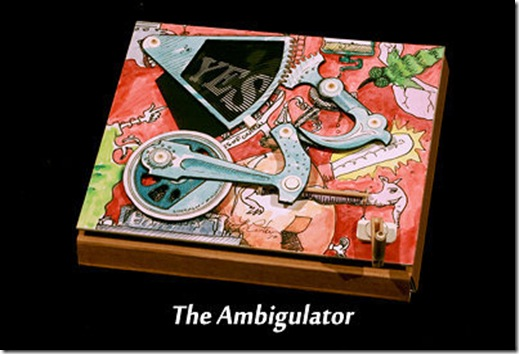 Ambigulator Still (FILEminimizer)