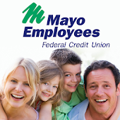 Mayo Employees FCU PMC Mobile