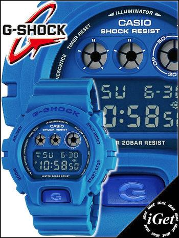 Casio G Shock : DW-6900 MM