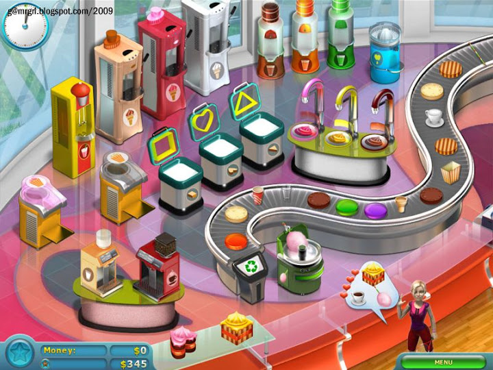 Download Games Of Cake Shop