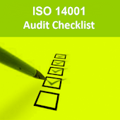 ISO 14001 Audit checklist