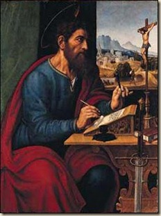 st-paul-writing