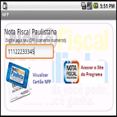 Nota Fiscal Paulista - FREE