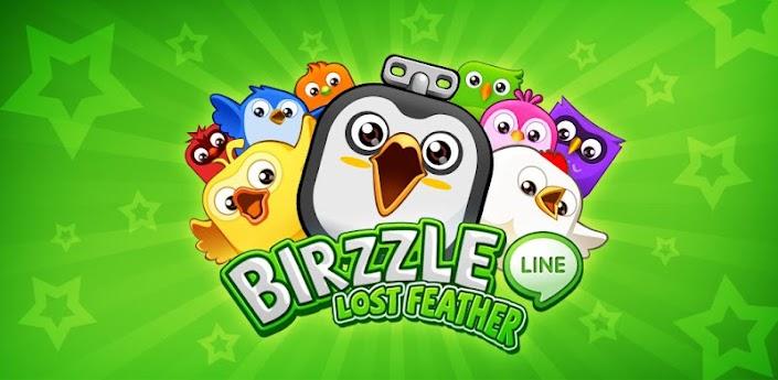 LINE Birzzle apk