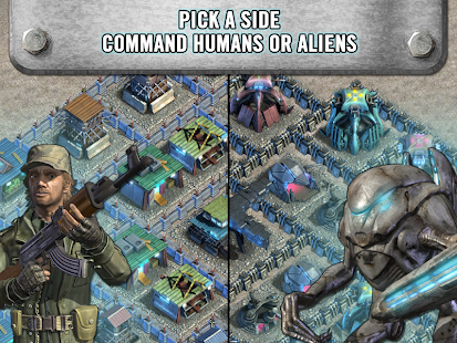 Falling Skies: Planetary War - screenshot thumbnail