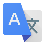 Google Translate v4.0.0.RC08.99220384