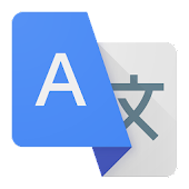 Download Google Translate APK on PC