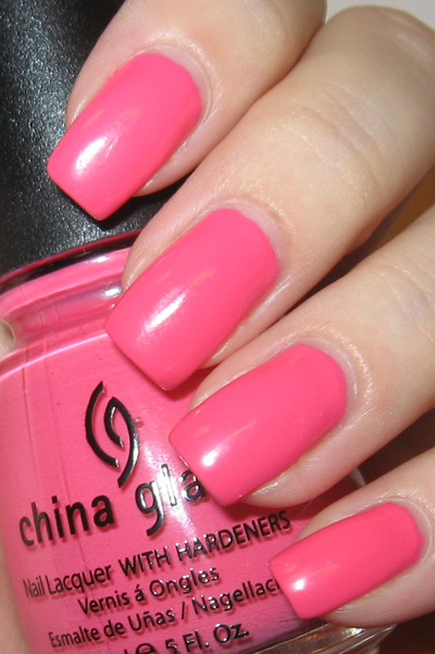 Dluxedition Com China Glaze Swatches Amp Giveaway