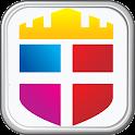 St. Augustine FL logo