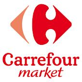 Mon Carrefour Market