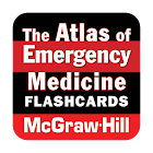 The Atlas of Emergency Medicine Flashcards icon