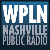 WPLN – Nashville Public Radio